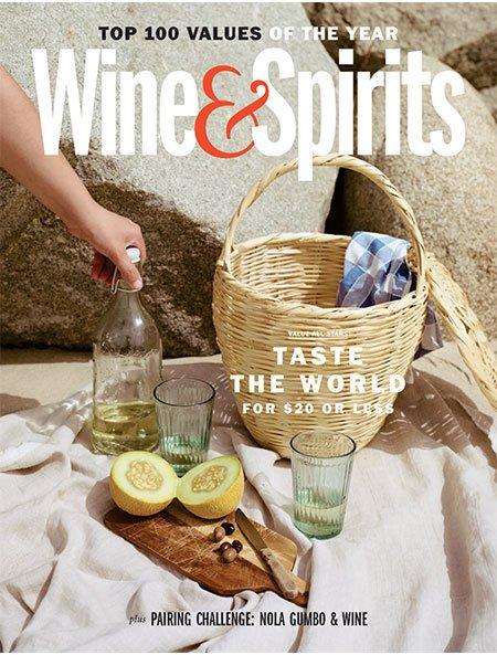 June 2021 W&S Magazine Issue